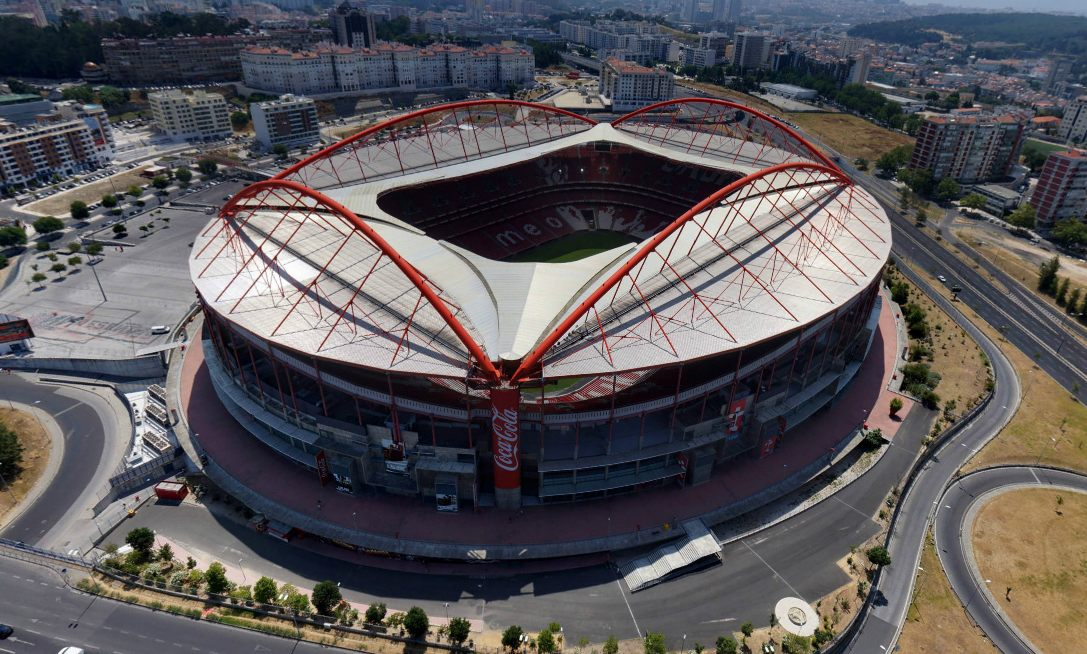 Estadio da Luz