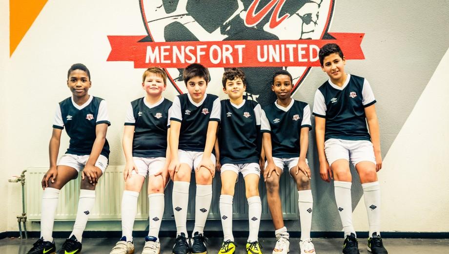 PSV United 2