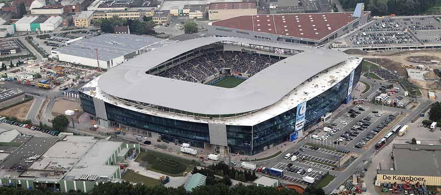 ghelamco-arena