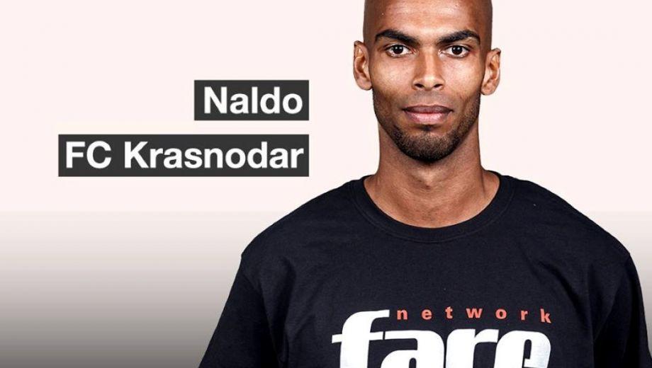 Fare football People-Naldo (Large)