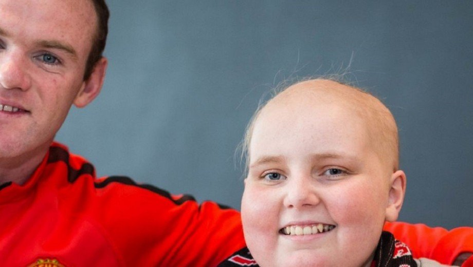 MU Foundation Rooney