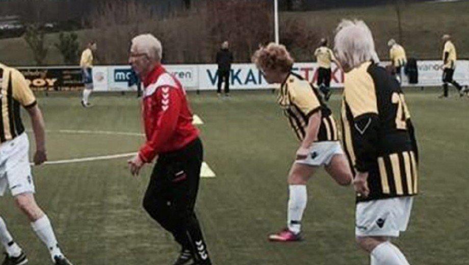 Old Stars Vitesse Arnhem