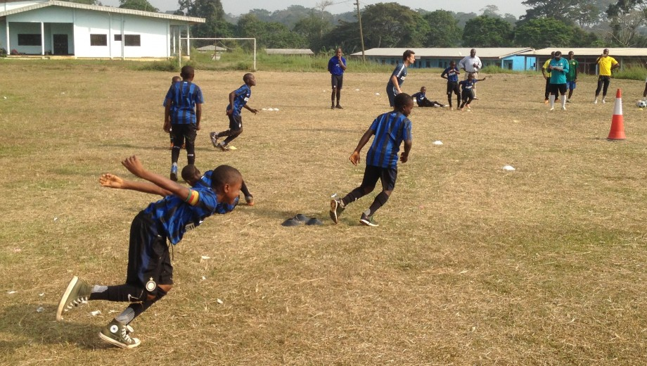 Inter Cameroon 8