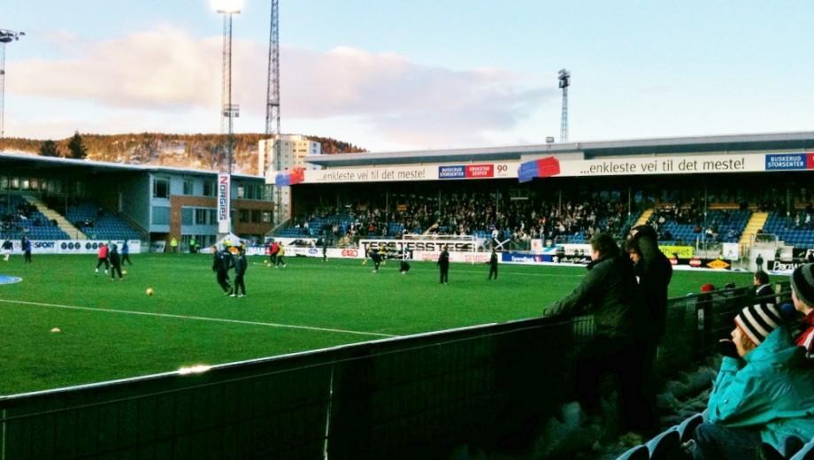 Marienlyst Stadion