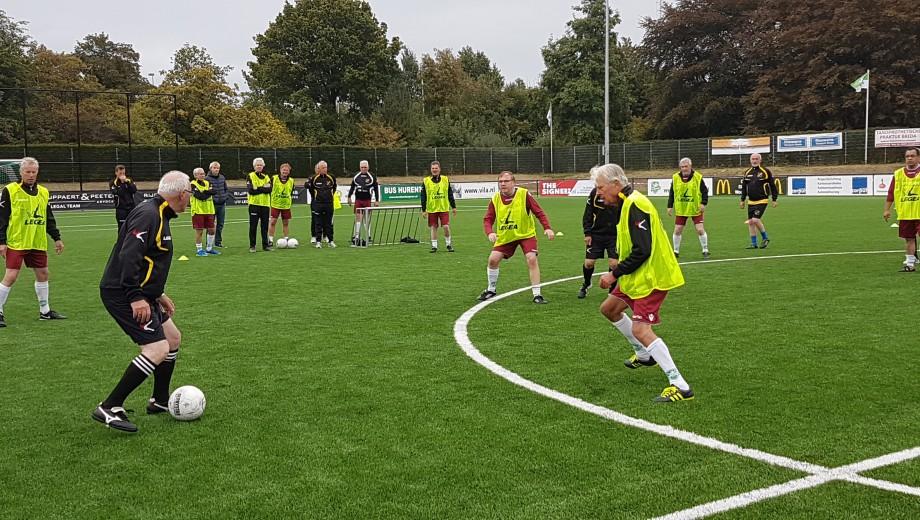 NAC Breda OldStars_1