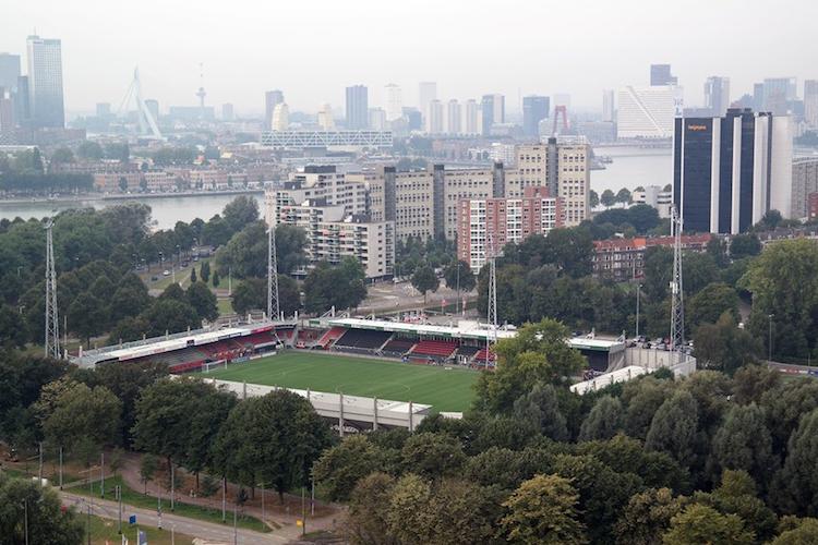 stadium excelsior
