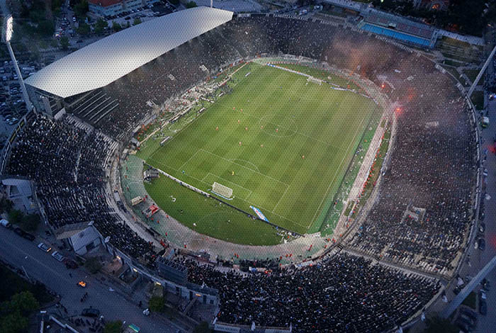 Toumba Stadium