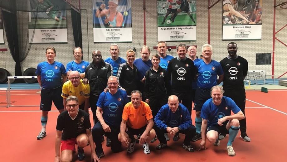 Feyenoord Oldstars