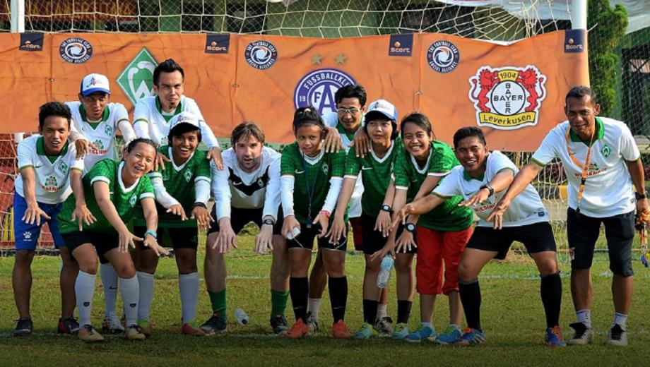 SV Werder Bremen- Young Coaches