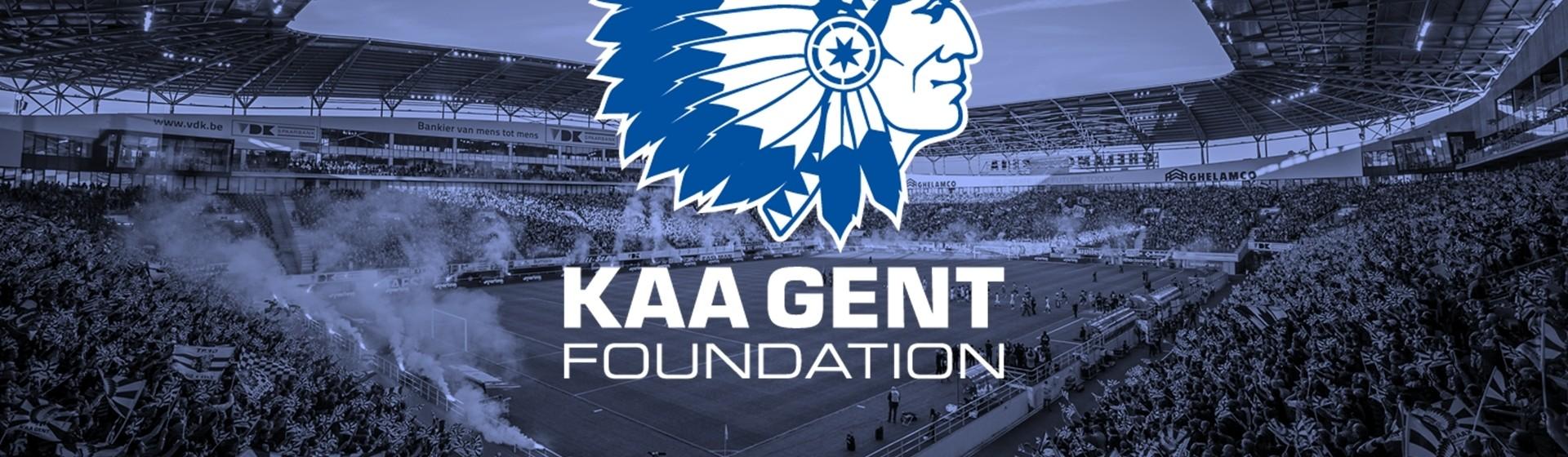 Voetbal In De Stad Become Kaa Gent Foundation European