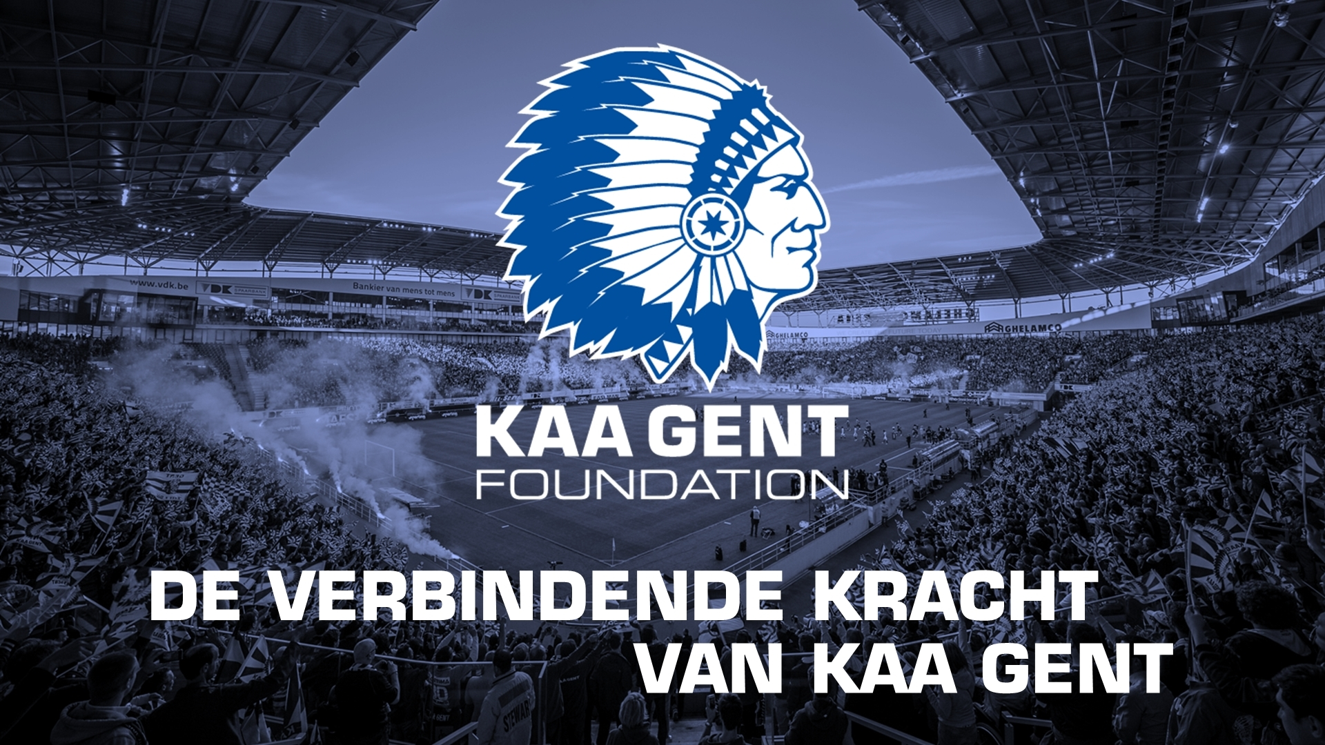 Kaa Gent Foundation Policy Plan 2017 2020 European