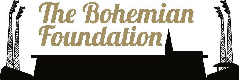 the bohemian foundation