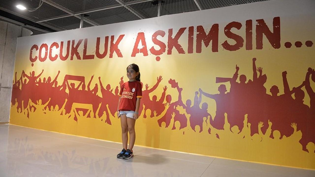 Galatasaray SK - European Football for Development Network