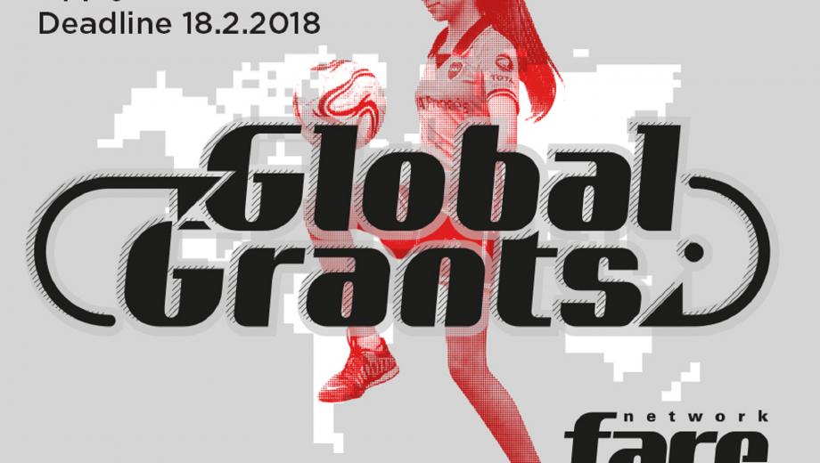 Global Grants FARE