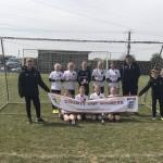 Northampton Town - PL Girls programme