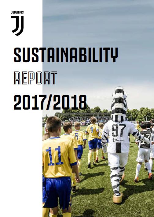 Juventus Sustainability Report