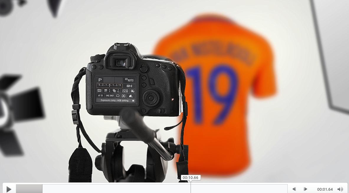 MatchWornShirt Featured Image