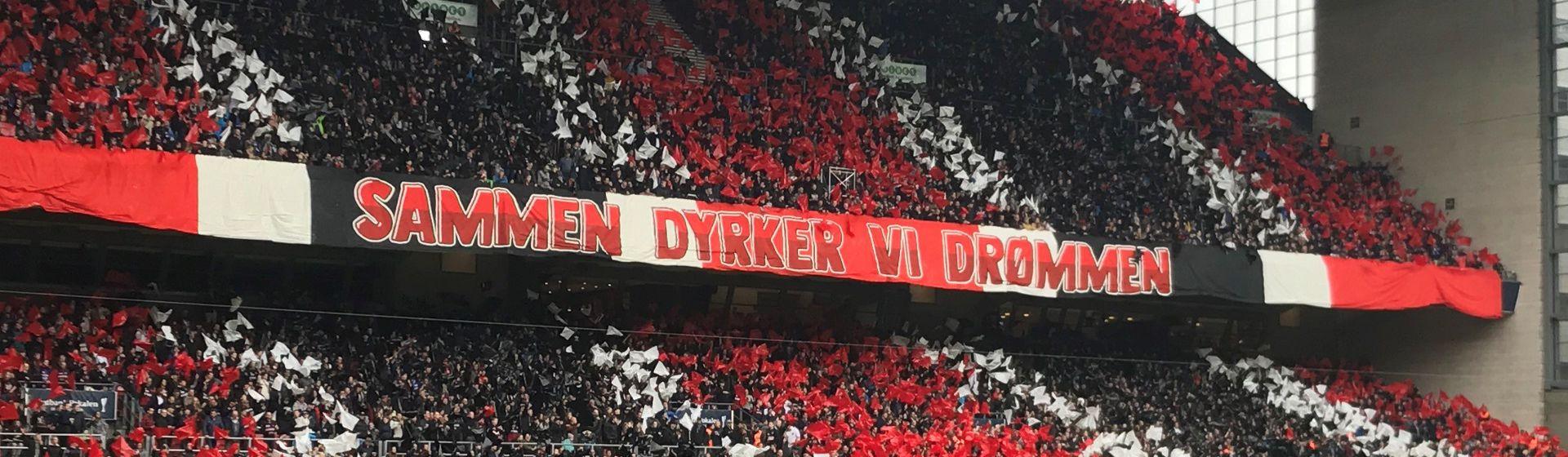 FC Midtjylland final