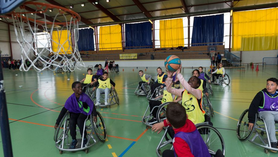 PSG Children First disability 2 days header