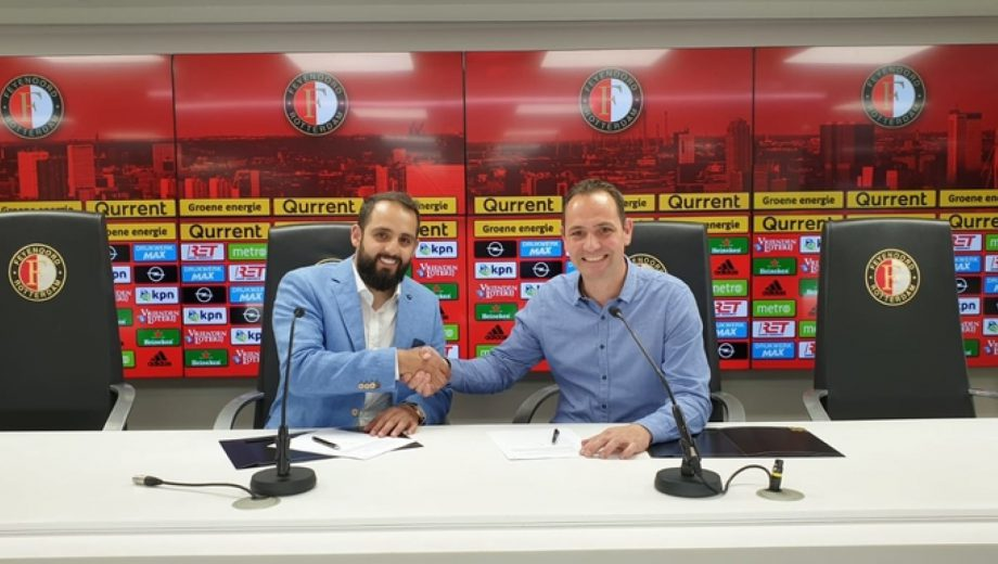 Feyenoord football schools TO OPEN IN JORDAN header