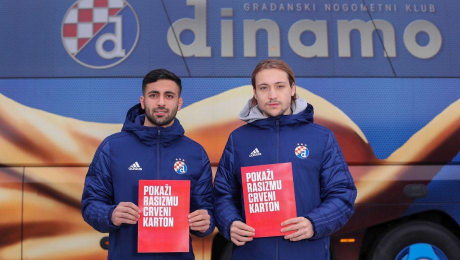 Gnk Dinamo Zagreb European Football For Development Network